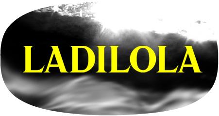 Ladilola logo