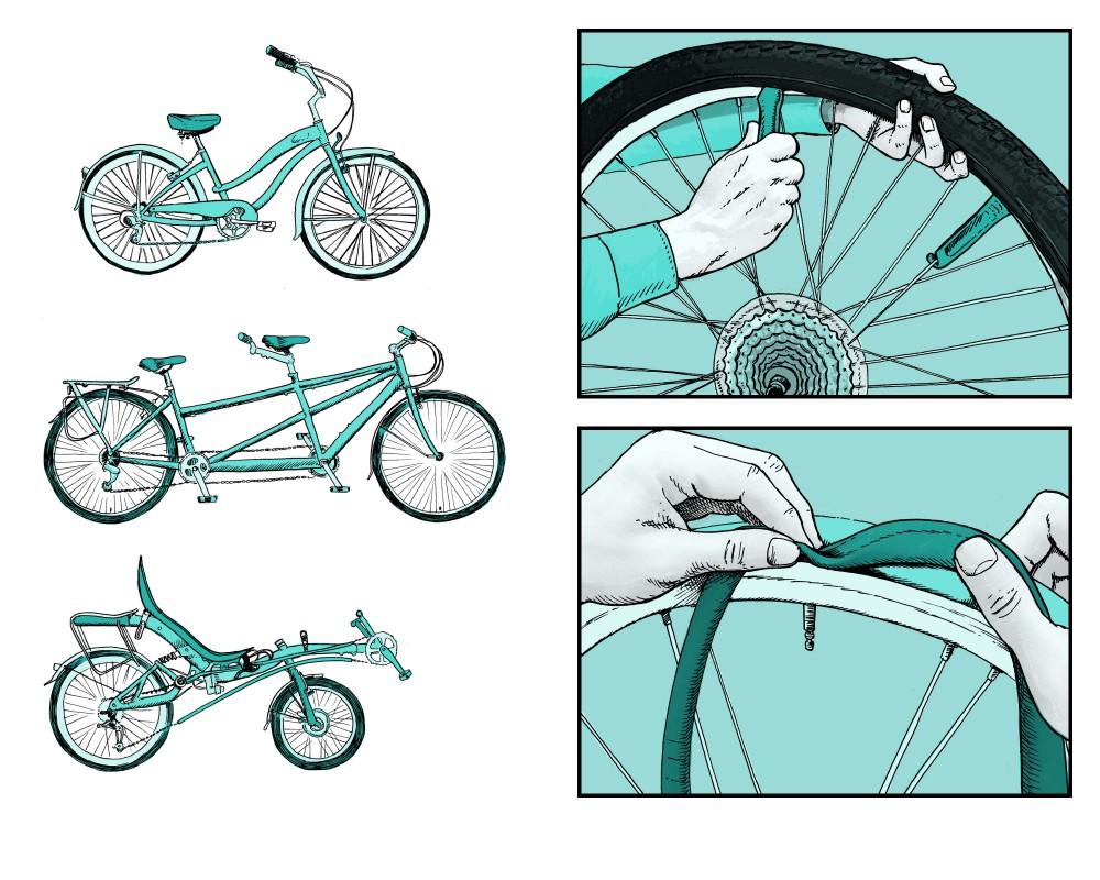 UrbanCycling-CH1-AllBikeTypesB-tirechange