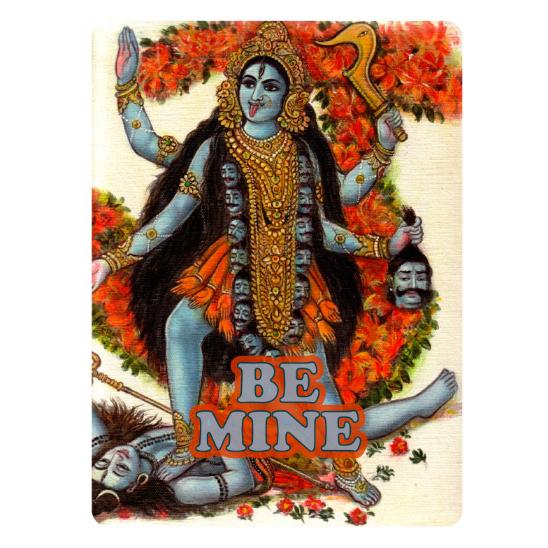 Be Mine Kali